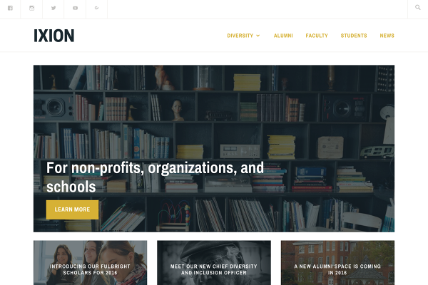 Best Free WordPress Themes Released in March 2017