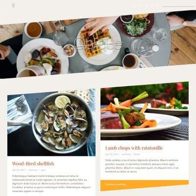 Oblique Pro WordPress Theme