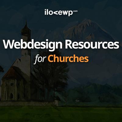 WordPress for Churches