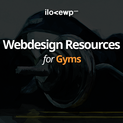 WordPress for Gyms
