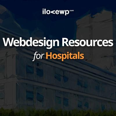 WordPress for Hospitals