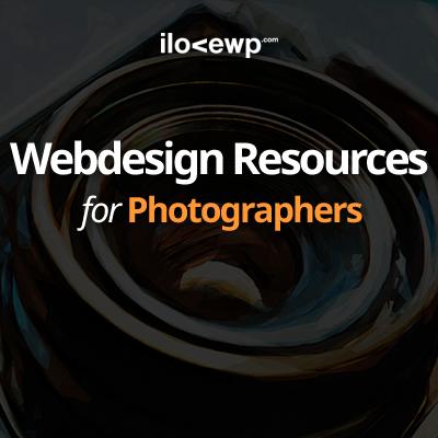Most Popular Photography WordPress Themes