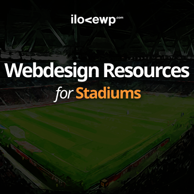 WordPress for Stadiums