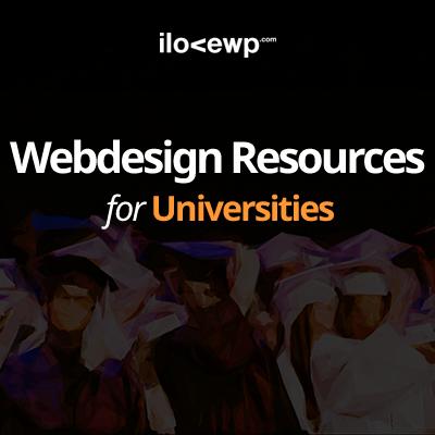 WordPress for Universities