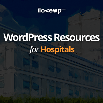 WordPress for Healthcare