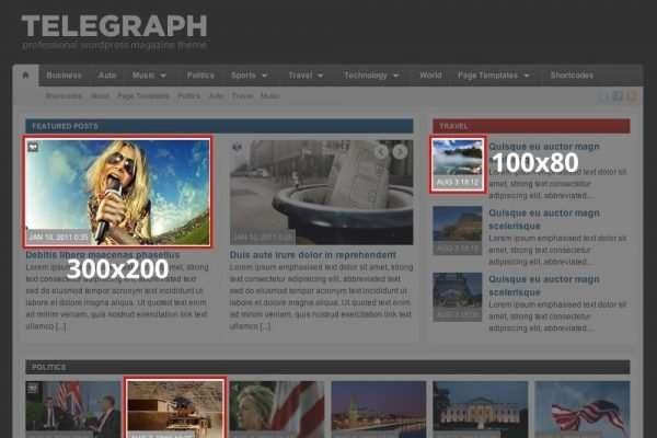 WordPress Image Sizes: a Ticking Time BOMB?