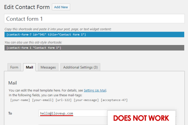 [SOLVED] Contact Form 7 Reply-To Header Issue in Gmail