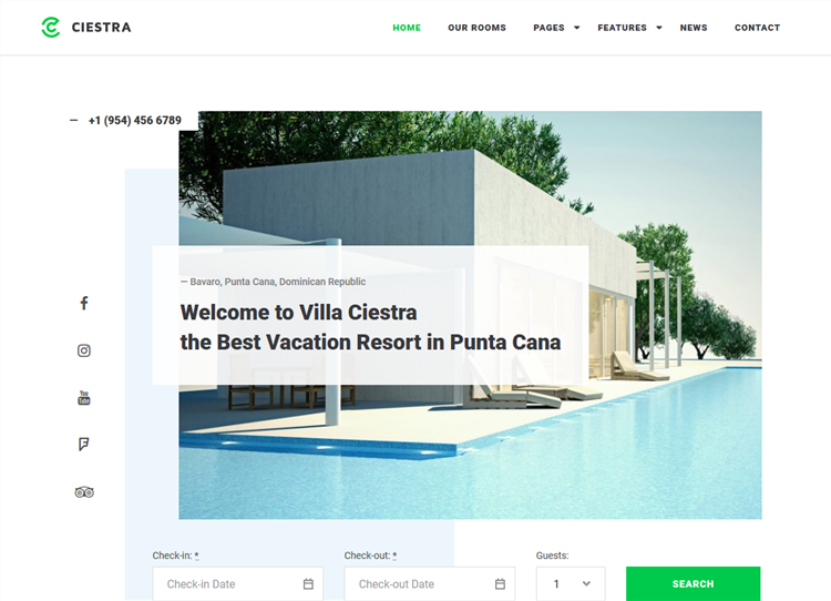 How to Build a Hotel Booking or WordPress Vacation Rental