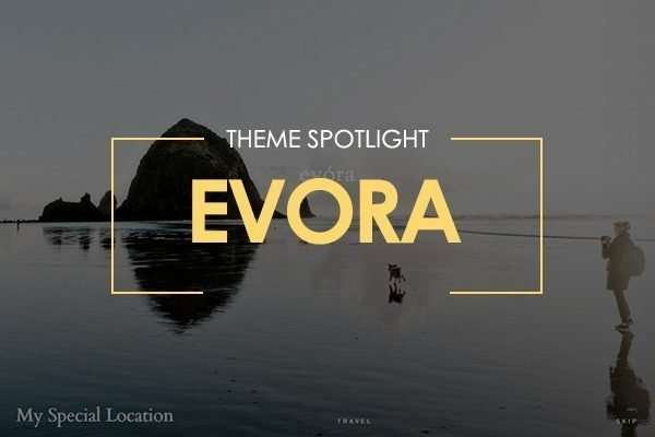 20 Beautiful Websites Created with Evora WordPress Theme (by FloThemes)
