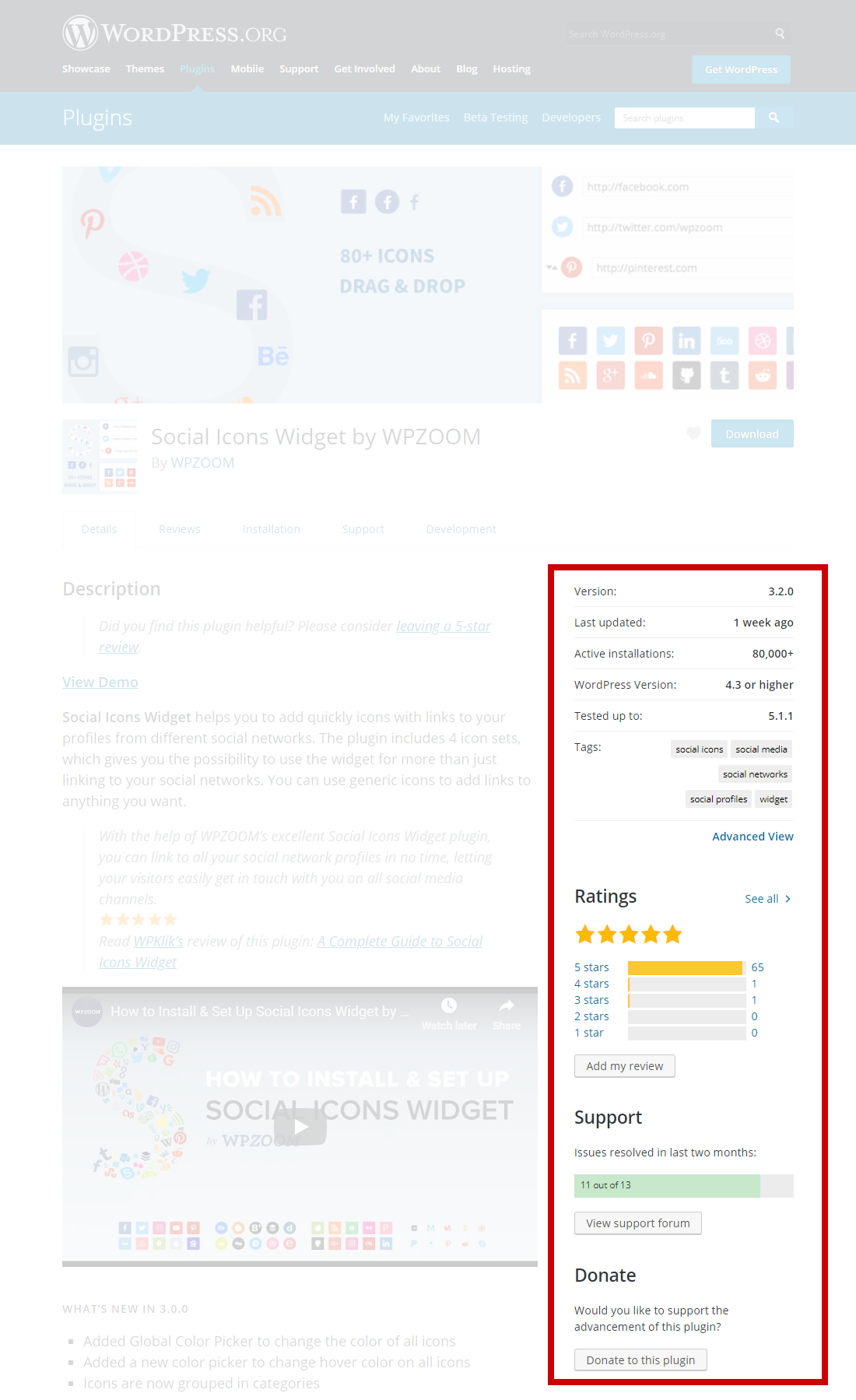 An Analysis of 18,087 WordPress org Plugins | I Love WordPress