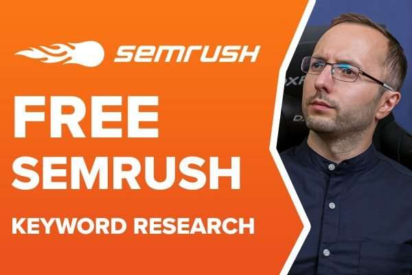 How to do Free Keyword Research with SEMrush Tools