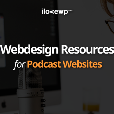 Most Popular WordPress Themes for Podcast Websites