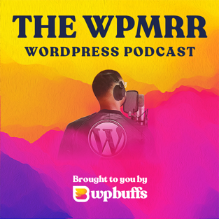 Podcasts about WordPress
